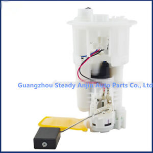 Fuel Pump Module Assembly Fits 06-18 Toyota Yaris 08-14 Scion xD L4 1.5L 1.8L