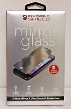 ZAGG - invisibleSHIELD Mirror Glass Screen Protector for Apple iPhone SE 5 5s