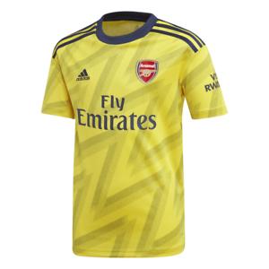 Adidas Camiseta Arsenal Away JUNIOR Manga corta 2019 2020