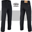 miniature 8 - Motorbike Motorcycle Jeans Trousers Lined With Aramid CE Protective Biker Armour