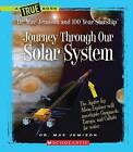 Journey Through Our Solar System by Mae Jemison (Hardback, 2013)