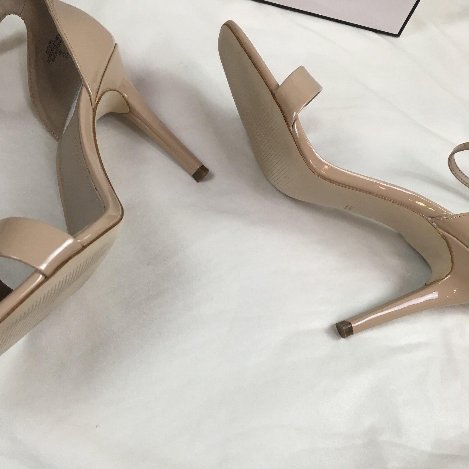 Guess Damens Light Natural LL Nude Schuhe Celie 3 Sandale Heel Schuhe Nude Career Work Größe 10 M 72d268