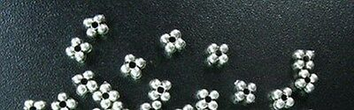 800 pcs Tibetan Silver tiny bead spacers FC1400