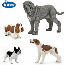 PAPO Dog Companions DOGS - Choose for 14 different figures all with Tags