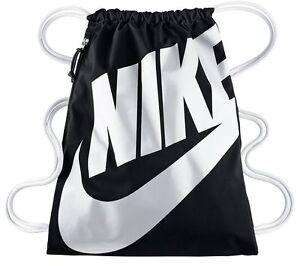 Nike-Heritage-Gymbag-Turnbeutel-Rucksack-Sportbeutel-Tasche-BA5128-011