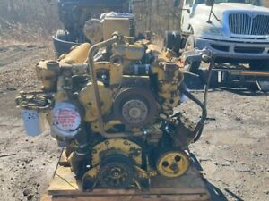 Detroit 8V71 Diesel Engine.  All Complete and Run Tested