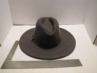 Stetson Elk Horn Wool Cowboy Hat