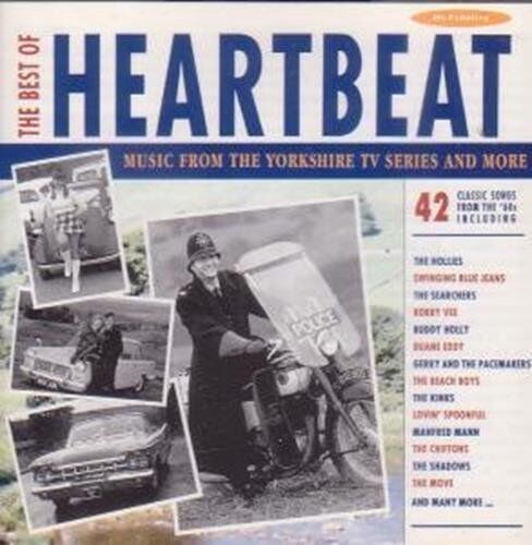 1 of 1 - Various Artists - The Best of Heartbeat - Various Artists CD MGVG The Cheap Fast