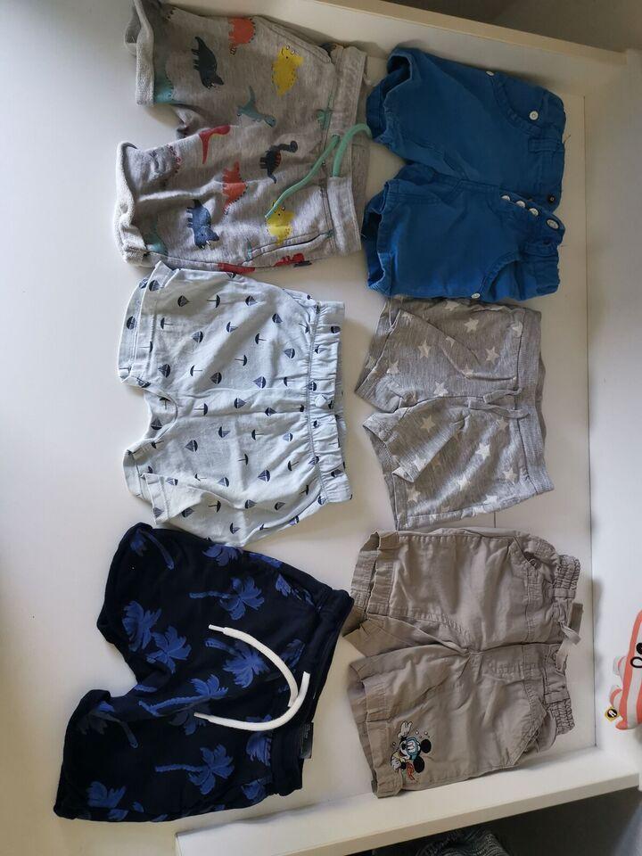 Blandet tøj, ., .