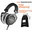 beyerdynamic-DT-770-Pro-250-Ohm-Professional-Studio-Headphone-Audiophile-Closed thumbnail 1