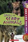 Now You See It! Small to Scary Animals by Aubre Andrus (Paperback / softback, 2016)