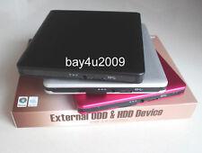 USB 3.0 External LG BT20N 6x Blu-Ray Burner BD-XL 128GB Writer player DVD Drive