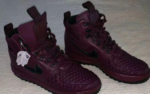 Nuovo Nike No con Duckboot Prezzo Taglia 10 Box 17 indossato Mai di Prm etichetta180 listino Lf1 9Y2EDIebWH