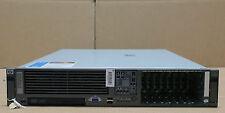 HP DL380 G5 - 2 x Xeon X5450 Quad Core 3.00GHz 32GB RAM 2U Server