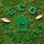 Hemway-Eco-Friendly-Glitter-Biodegradable-Cosmetic-Safe-amp-Craft-1-24-034-100g thumbnail 103