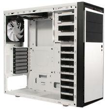 NZXT SOURCE S210 ELITE BLANCO USB3.0 PC en Torre para computadora para juegos y refrigeración ventiladores
