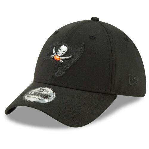 ELEMENTS Tampa Bay Buccaneers New Era 39Thirty Stretch Cap