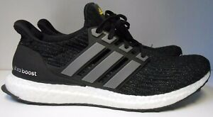 finest selection 37a15 db849 Details about NEW HTF Men's 10 Adidas Ultraboost 4.0 5th Anniv Limited  Edition 3M reflective