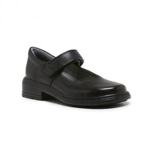 Clarks Indulge Junior School Shoes