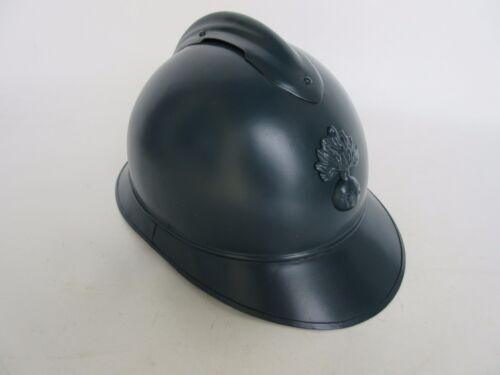 Französischer Stahlhelm WK1 WWI Adrian Steelhelmet French Army Helmet Monarchie