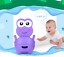 thumbnail 1 - Kids Potty Chair Seat Baby Toddle Training Child Bathroom Removable Potty