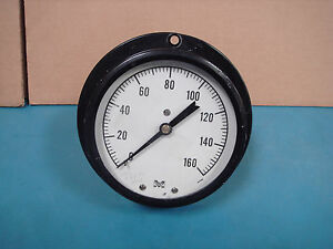 Marshalltown-84026-Used-Pressure-Gauge