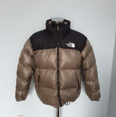 Herren THE NORTH FACE 1996 Winterjacke Daunenjacke 700 mit Kapuze Gr. 2XL | eBay