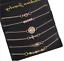 Fashion-Women-Jewelry-Set-Rhinestone-Beaded-Chain-Alloy-Bracelets-Accessories
