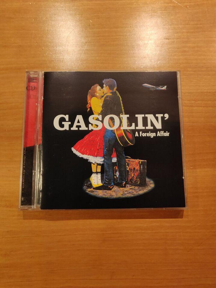 Gasolin: A Foreign Affair, rock
