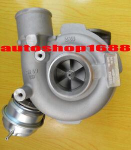 Details about GT2556V turbo for BMW 530d E39 730d E38 M57 D30 3 0D M57 D30  6Zyl Turbocharger