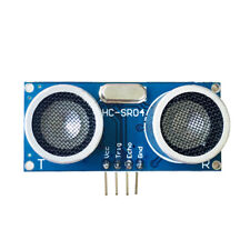 Ultrasonic Module Hc Sr04 Distance Measuring Transducer Sonar Sensor For Arduino