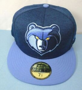 new high quality cheap for sale top brands Memphis Grizzlies Men's New Era 59FIFTY 7 1/2 Fitted Cap Hat | eBay
