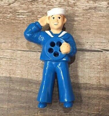 1999 Subway Kids Toy CRACKER JACK MAGNIFYING GLASS