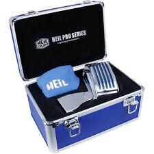 Heil Sound FIN BLUE Dynamic Deco Stylish Vocal Microphone -