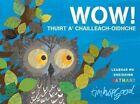 WOW Thuirt A' Chailleach-oidhche Good Book Tim Hopgood ISBN 978086