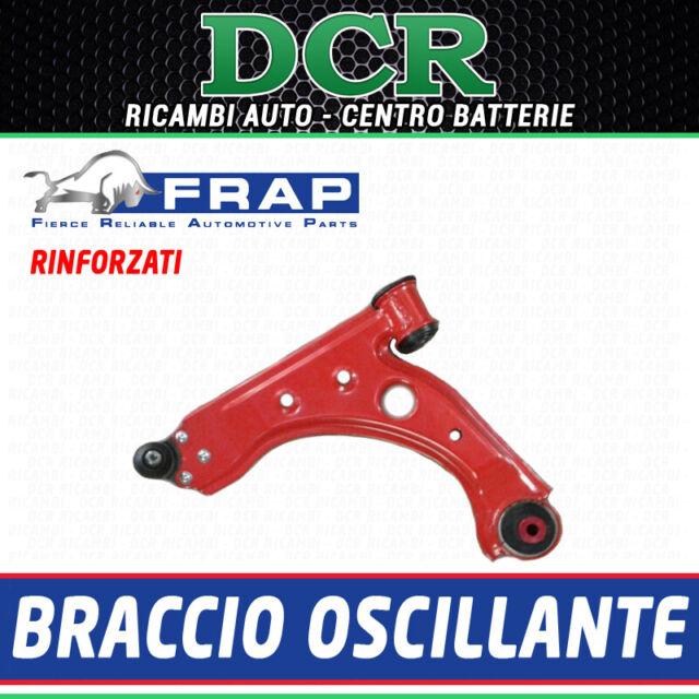 Espoleta Reforzado Delantero SX Frap Fiat Stilo (192 _) 1.9 D Multijet