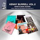 7 Classic Albums 2 von Kenny Burrell (2014)