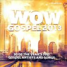 Wow Gospel 2013 by Various Artists (CD, Jan-2013, 2 Discs, Verity Gospel Music Group)