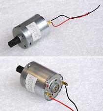 MABUCHI RS-365SH MOTOR RS365SH 12V-32VDC 0,08A 10500 RPM AUS EPSON TM-H6000 MOT5