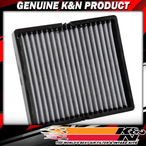 K/&N Fits 13-17 Lexus RC Turbo IS300 IS350 IS250 Cabin Hi-Flow Air Intake Filter