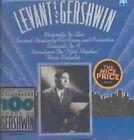 Plays Gershwin 0074644251425 by Oscar Levant CD
