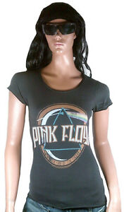 Xl Pink Star Dark Offic The Vintage Of Side Amplified Floyd T G Moon shirt L xs 4fZxqT