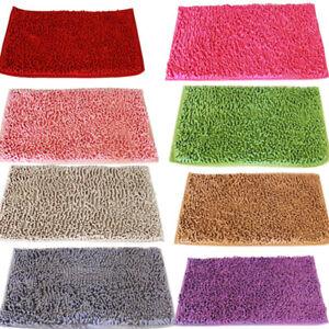 Détails sur NOUVEAU antidérapante Tapis Caillebotis tapis moquette tapis  salle de bains HJ- afficher le titre d\'origine