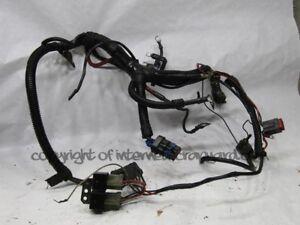 Détails sur Jeep grand cherokee zj zg 93-99 4.0 moteur câblage harnais on