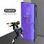 thumbnail 15 - For-Samsung-A10-A20e-A40-A50-A70-Clear-360-View-Mirror-Flip-Stand-Case-Cover