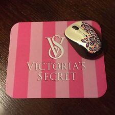 Victoria's Secret Mousepad 8.5 X 7