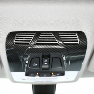 Carbon-Fiber-Front-Reading-Light-Cover-for-BMW-F15-F16-F30-F34-F48-X1-X5-X6