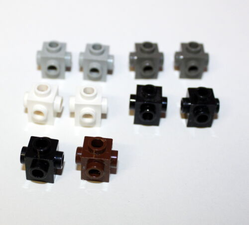 Lego 4733 Konversterstein vier Seiten Konverter viele Farben große Auswahl 02