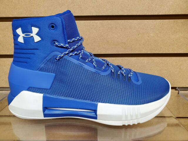 Under Armour Drive 4 TB Basketball Shoe