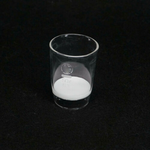 10-200ML Glass Filter Crucibles Gooch Hole Number G2//3 For Chemical Analysis Lab